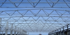 Hollow Welded Profiles (Structural)